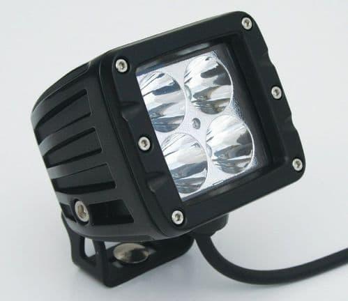 Wilderness Lighting Compact 4 - Spot Beam